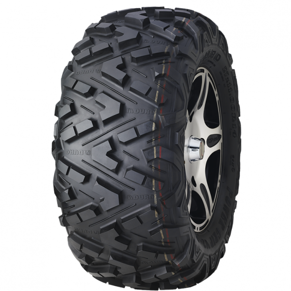 шина DURO Power Grip V2 27x11-14