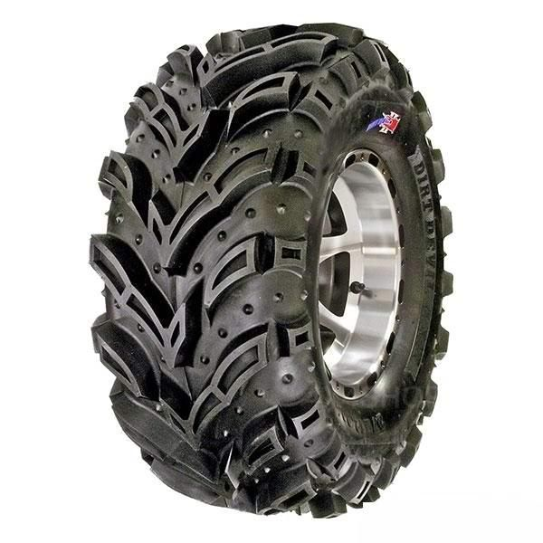 шина Deestone Mud Crusher    D936 (Дьявол) 25x10-12