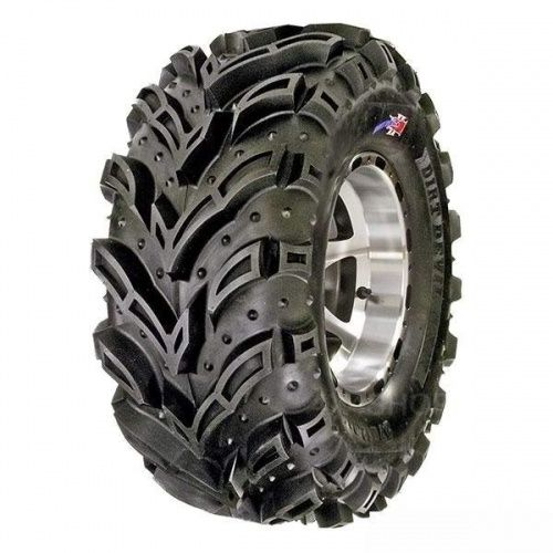 шина Deestone Mud Crusher    D936 (Дьявол) 27x10-12